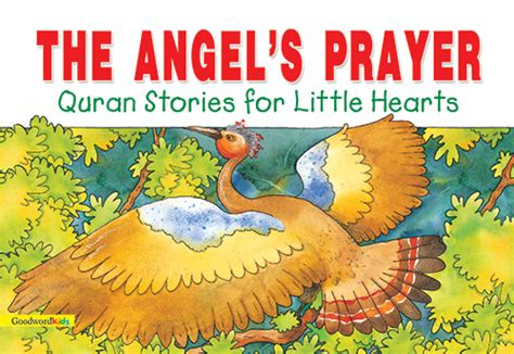 angels prayer hb goodword islamic books