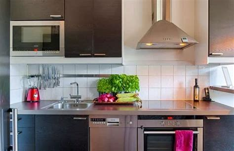 Design Small Kitchens Best Design For Small Kitchen Kitchen And Decor
