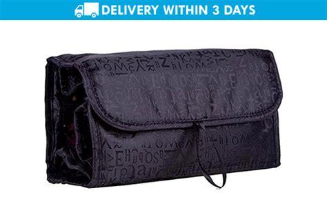 70 roll n go cosmetic bag promo