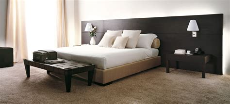 bed in hotel hotel bed with headboard porada luxury furniture mr