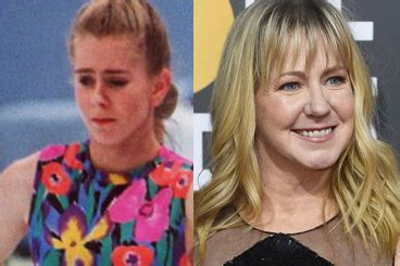 crime then and now tonya harding then and now crime