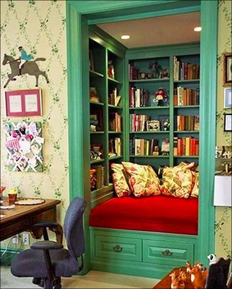 Closet Reading Nook by 8 Reading Nooks To Get Lost In Coldwell Banker Blue Matter