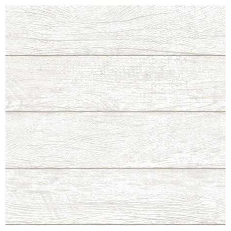 shiplap textured wallpaper devine color textured shiplap peel stick wallpaper