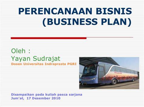 membuat rencana bisnis business plan teori bisnis plan tm1