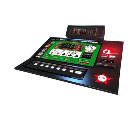 bar top game machine starbar bar top video poker interblock electronic gaming