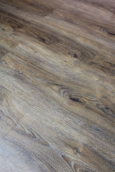 Parkay XPS Mega   Cobalt Brown Waterproof Floor 6.5mm