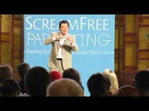 Screamfree Parenting screamfree parenting intro