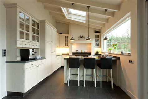 landelijke keukens groningen keukens nijhof interieurmakers interieurbouw