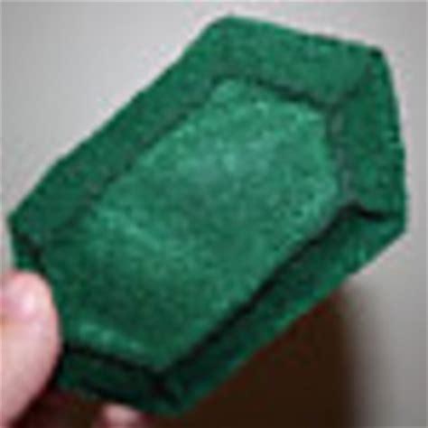 zelda felt pattern ravelry zelda rupee wallet and felt rupees pattern