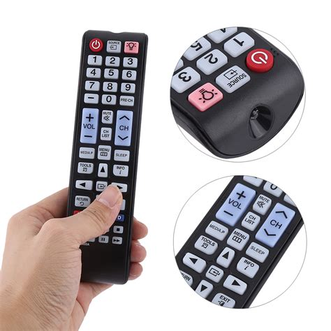 Samsung Universal Remote by Universal Remote Replacement Aa59 00600a