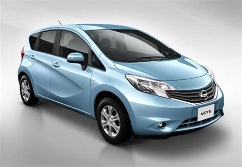 car nissan nissan note 2013 car barn sport
