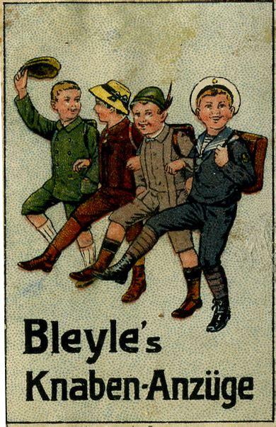 Bleyle – Wikipedia