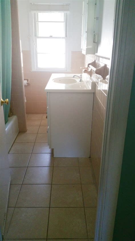 how to start a bathroom remodel 1950 s bathroom remodel before plans a designer at home