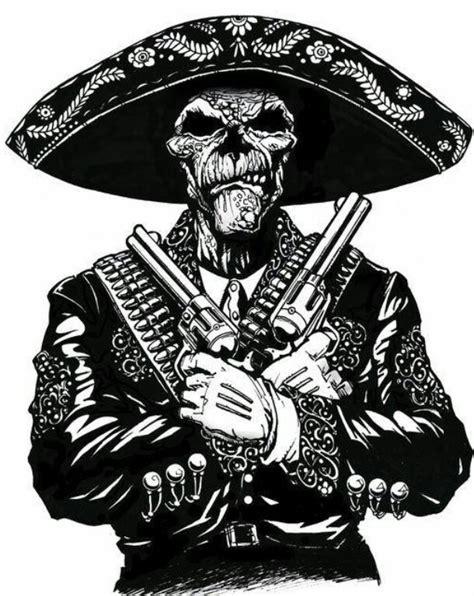 Imagenes De Calaveras Rancheras | mejores 125 im 225 genes de rancheras mexicana en pinterest