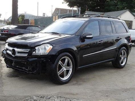 how to fix cars 2008 mercedes benz gl class navigation system buy used 2008 mercedes benz gl 320 cdi damaged salvage loaded turbo diesel export welcome in