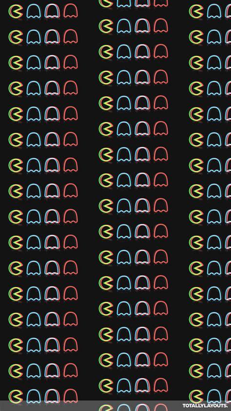 google themes pacman pac man 3d whatsapp wallpaper