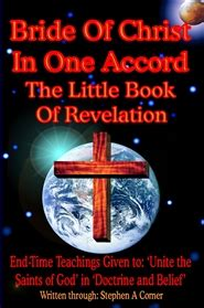 the accord books of in one accord the book of