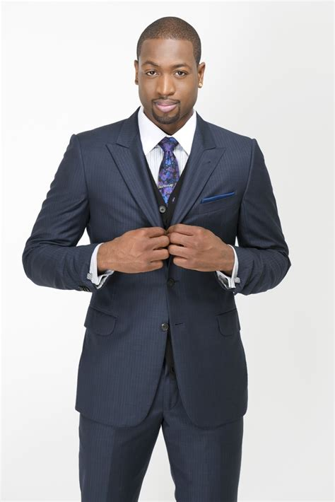 style dwyane wade lauches collection with the tie bar