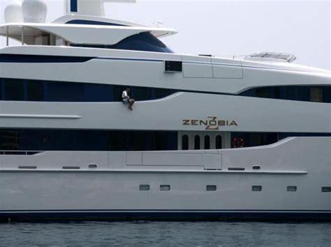 yacht zenobia layout zenobia by abeking rasmussen yachts abeking