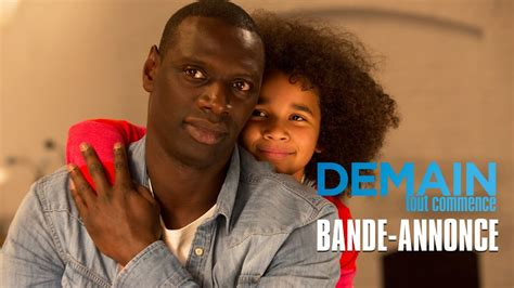 film streaming demain tout commence demain tout commence avec omar sy bande annonce youtube