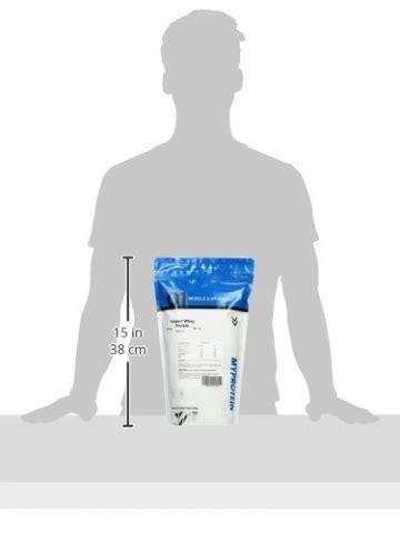 My Protein Myprotein Whey Protein Original 100 Uk Ecer 1 Kg 1 erfahrung myprotein impact whey protein im whey test