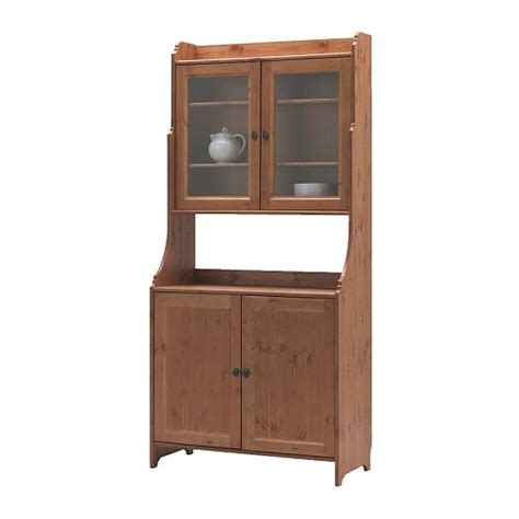 Good Cabinet Ikea On Leksvik Buffet With Top Cabinet Ikea Tempered Glass Cabinet Doors