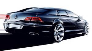 vw new cars vw phaeton the new one coming in 2015 by car magazine