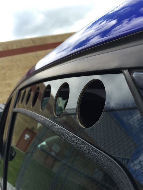 Glittering 2014 Chevy Window Vent Covers For Modern Vent
