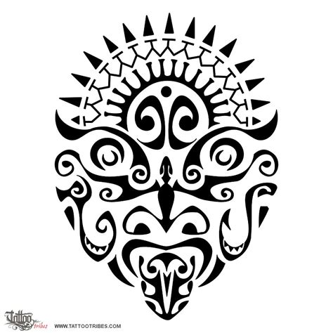 tribal design meaning warrior tattoo of toa warrior father tattoo custom tattoo