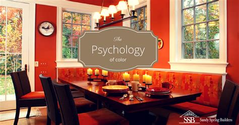 color for bedroom psychology the psychology of color part i warm colors sandy