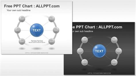 powerpoint templates free relationship 7 square relationship ppt diagrams download free daily