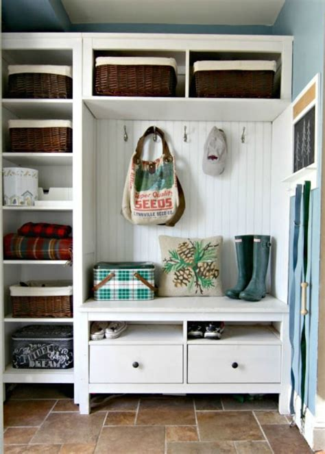 best 25 ikea mudroom ideas ideas on small