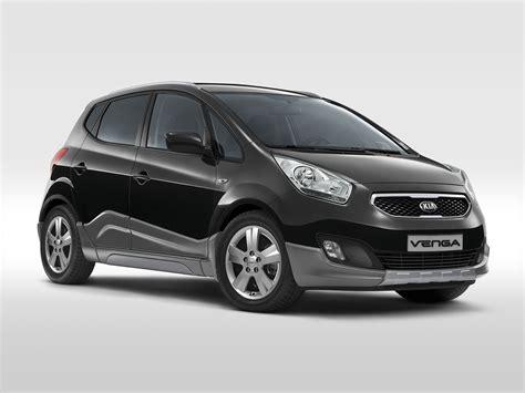 Kia News 2014 Kia Venga Crossover Unveiled Autoevolution