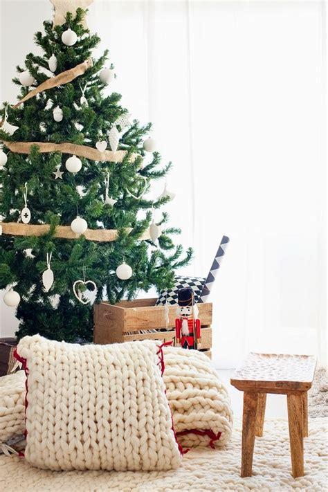 arboles de navidad ideas de adornos para el 225 rbol artificial