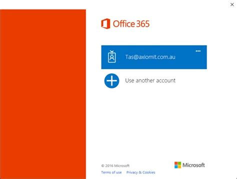 Office 365 Portal Au 356 Login