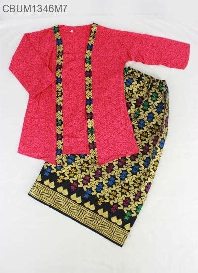 Sarimbit Gamis 1 Anak Kd Prodo setelan kartini kutubaru anak batik songket prodo 3 sarimbit keluarga murah batikunik