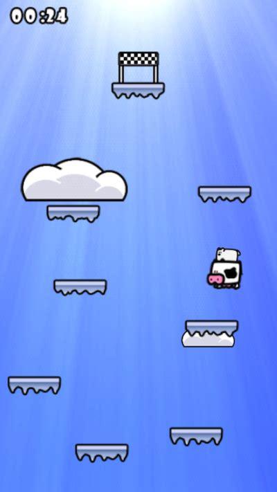 doodle jump zum runterladen f 252 r android k 252 he omas und raketen apps