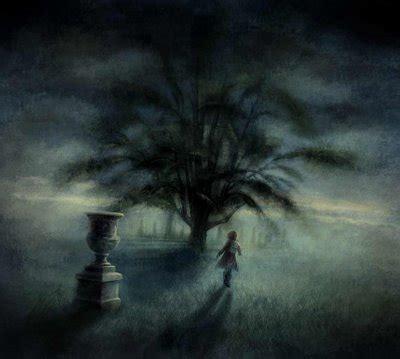 el misterio revela de donde crece la palma