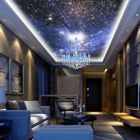 custom  photo wallpaper star planet universe space