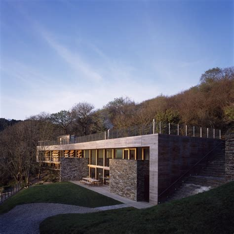 contemporary architectural design at seth navarrette house architect of the week seth stein journal the modern house