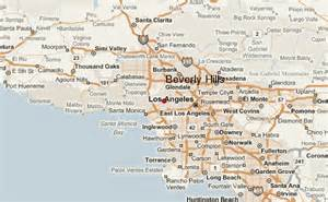 beverly location guide