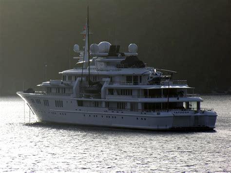 yacht tatoosh tatoosh yacht nobiskrug superyacht times