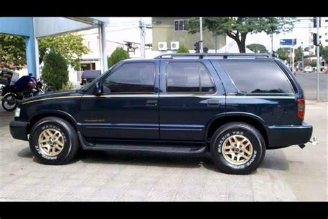 Blazer Executive Chevrolet Blazer Executive 4 3 V6