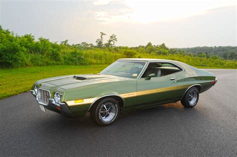 1972 ford gran torino review specs images