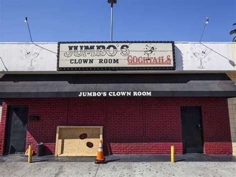 jumbo s clown room jumbo s clown room and dating in los feliz los angeles