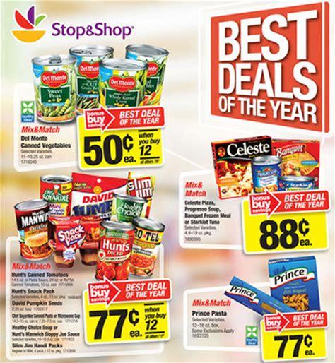 stop  shop weekly ad stop  shop circular