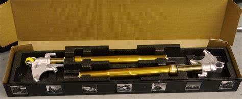 Shock Ohlins Untuk Blade 214 Hlins Fgrt Fork The Fitting
