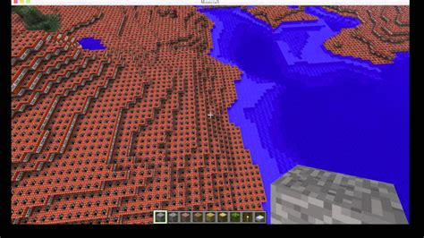 when was minecraft made minecraft biggest tnt world free download world made of