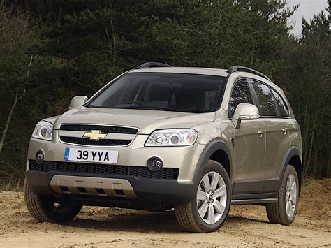 how can i learn about cars 2006 chevrolet suburban lane departure warning chevrolet captiva specs photos 2006 2007 2008 2009 2010 2011 autoevolution