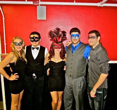 masquerade ball hawktalk